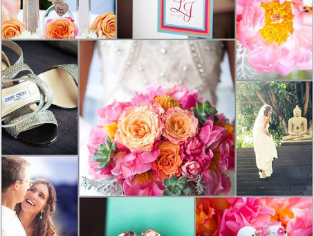 How to get the fluff when your wedding budget is not enough!