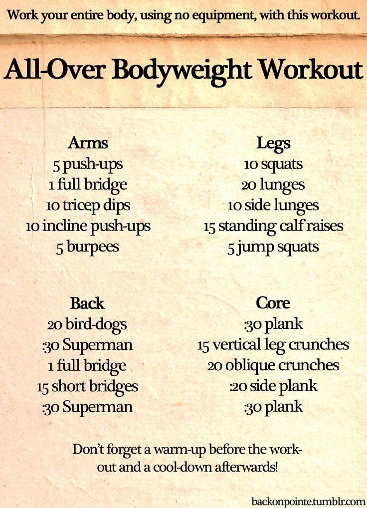 all-over-body-workout-p-push-it-real-good-pinterest