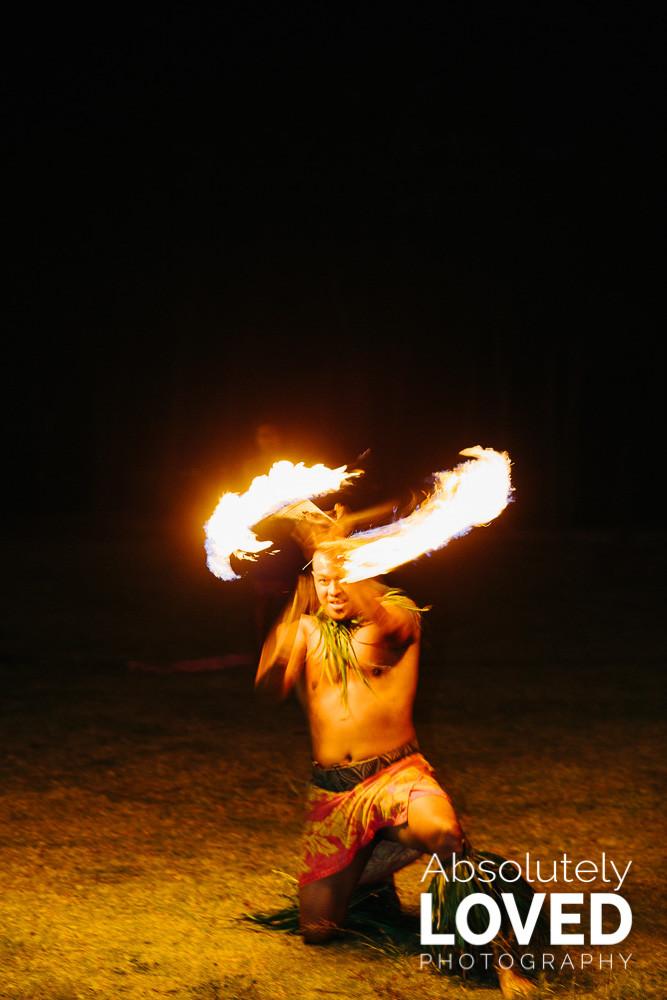 Fire Dancer TBR