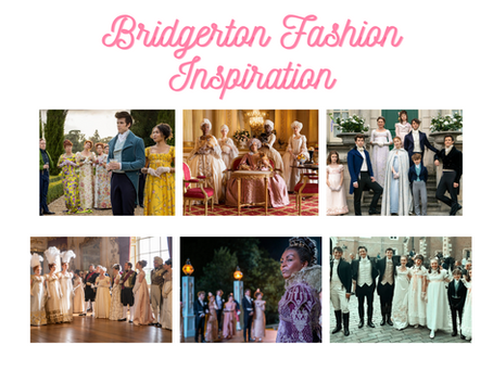 How to Have Your Bridgerton Wedding