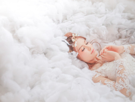 How to Look After Your Sleep and Health Before Your Wedding