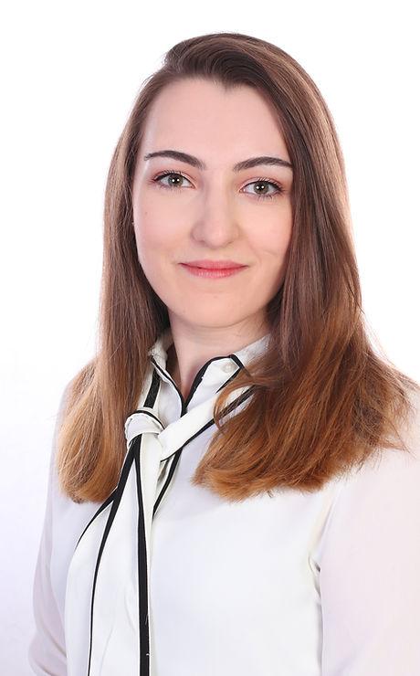 Sarah Cevallos