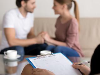 Terapia sexual - Como sugerir a terapia sexual para seu parceiro