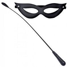 Kit varinha e máscara