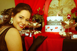 Chá de Lingerie Mata Hari