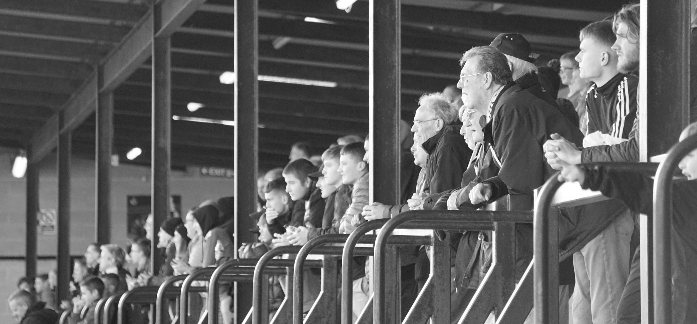 2020-10-31 Salisbury - FA Trophy - Octob