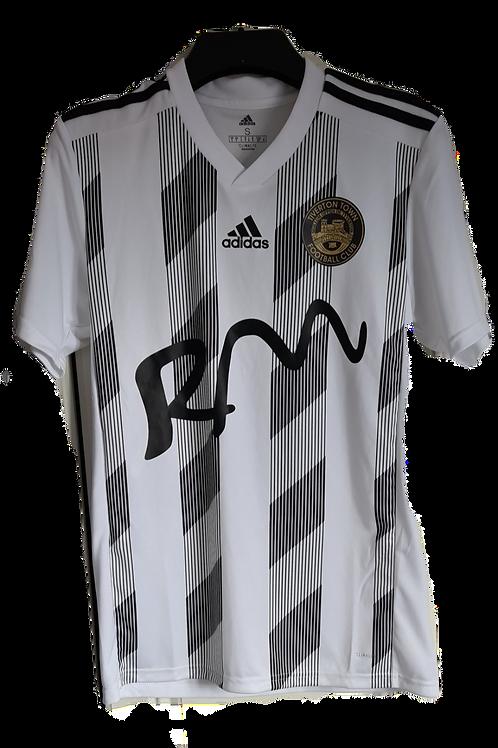 First Team Away Shirt