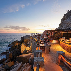 The 8 Best Luxury Resorts in Los Cabos, Mexico