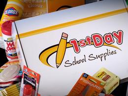 School Supplies List for 2020-21