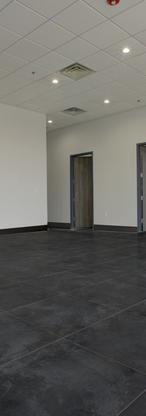 Interior Retail Remodel