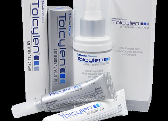 Tolcylen: Toenail Antifungal, Cosmetic & Nail Renewal Treatment