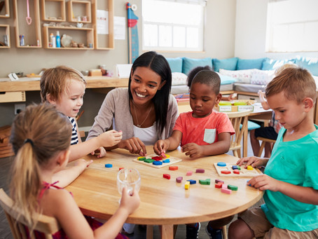 SHOULD CHILD CARE CENTERS DO MORE TO PROTECT THEIR SCHOOLERS?