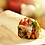 Thumbnail: CRISPY CHICKEN TENDER WRAPS