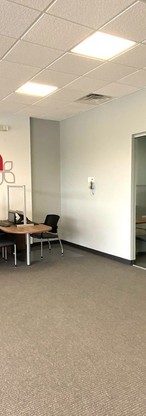 LendMark Financial Remodel Interior Finishes