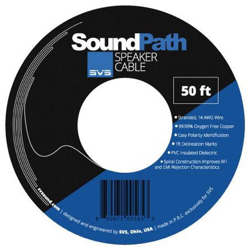 SVS SoundPath One Speaker Cable