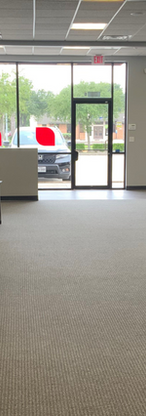 LendMark Financial Interior Remodel