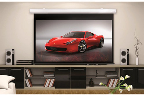 Screen Innovations Series I Motorized (Various Sizes)