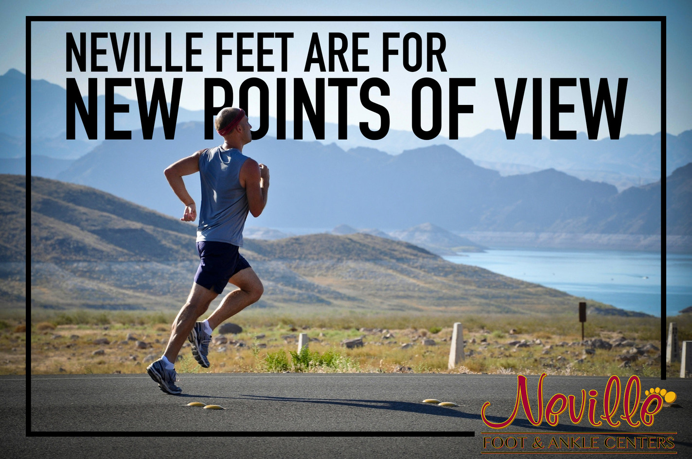 New points of view