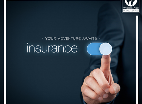 WHEN (AND WHY) YOU SHOULD BUY TRAVEL INSURANCE