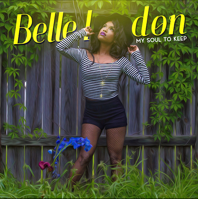 Belle London My Soul to Keep