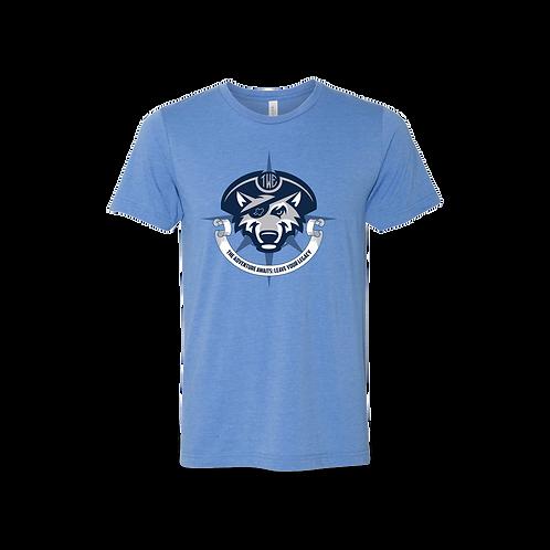 2020-21 TWE Theme Shirt (Cotton)