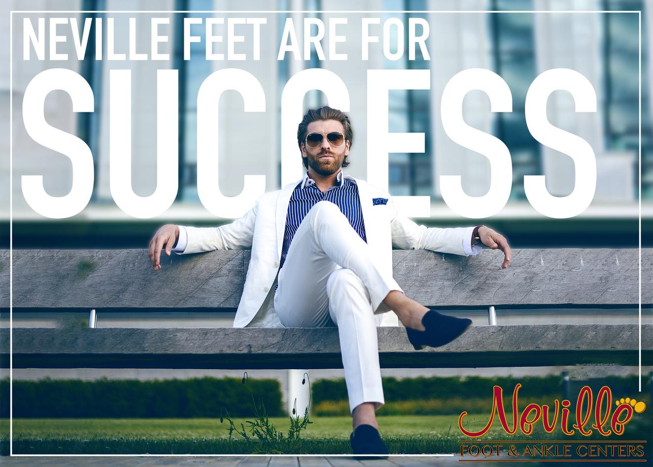 SUCCESS NEVILLE