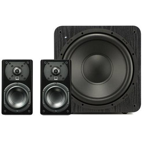 SVS Prime Satellite 2.1 Speaker Package