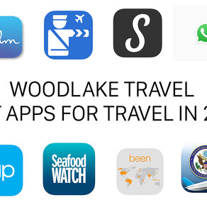 18 Travel Apps to Download Before Your Next Trip
