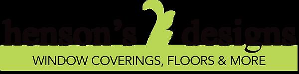 Henson's Designs Logo