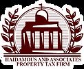 haidamous logo maroon white.png