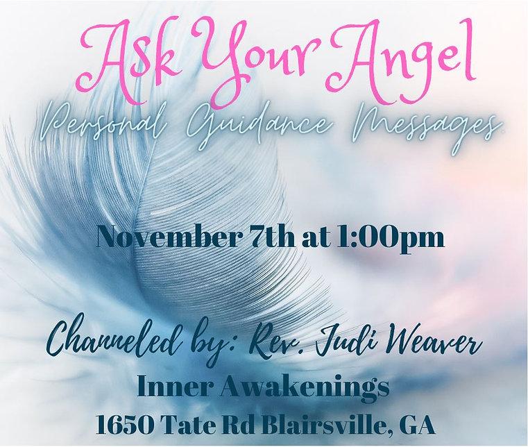 Judi event Angels.JPG