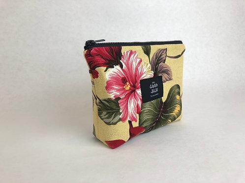 Mini Lovely- Beige Floral
