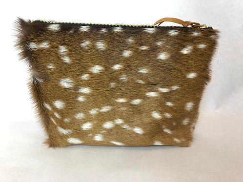Large Axis Deer Pouch