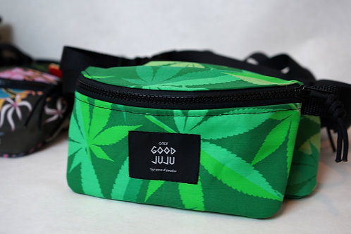 Hipster Fanny -Jah Jah Green