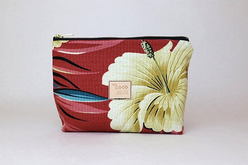 Mini Lovely- Coral Floral