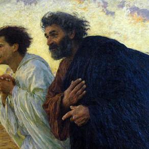 In compagnia di Giovanni, il discepolo che Gesù amava