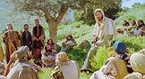 Gesù predca