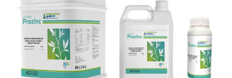 Unique Prozinc