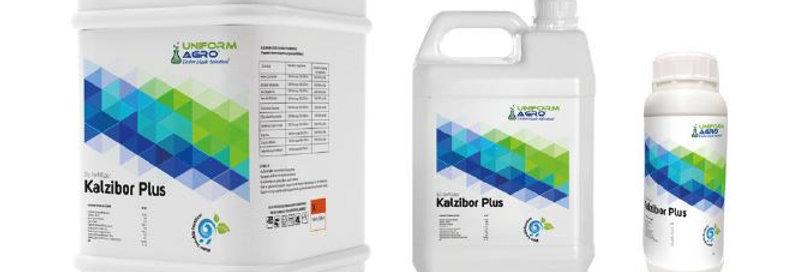 Kalzibor Plus