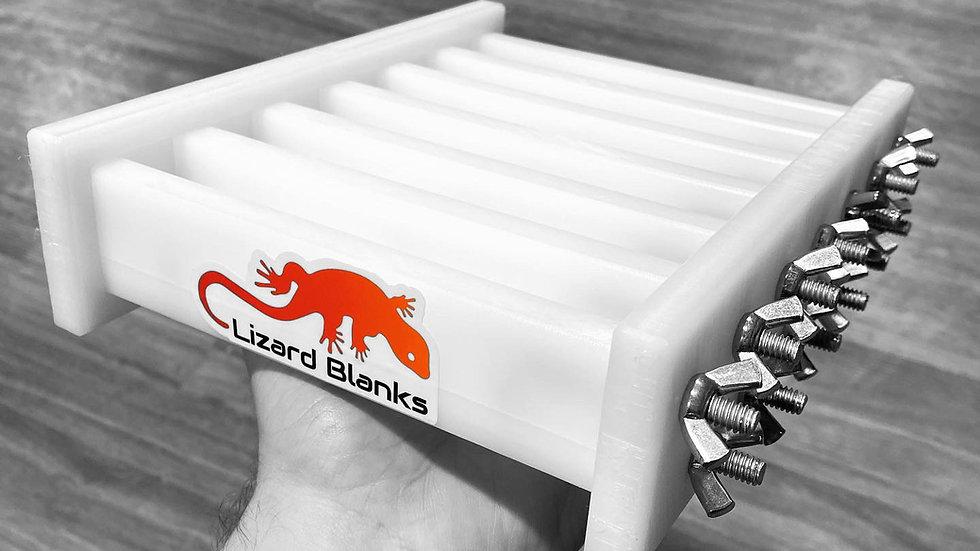 "Lizard Six Pack - 3/4"""