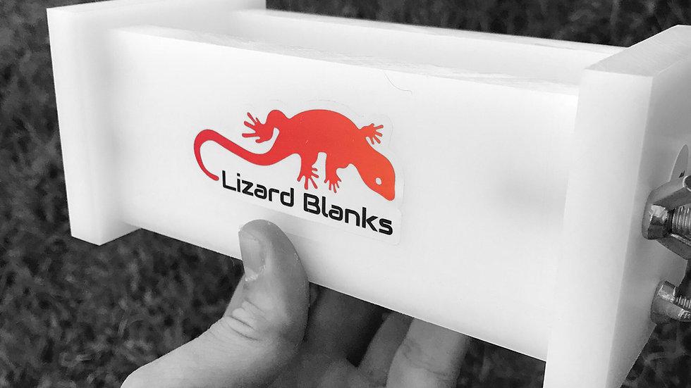 1.75 x 1.75 x 6  Call Blank Mold