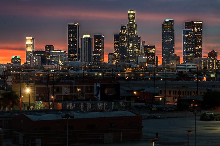 LA_Cityscape