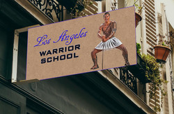 LA Warrior School