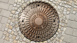 My Manhole Cover