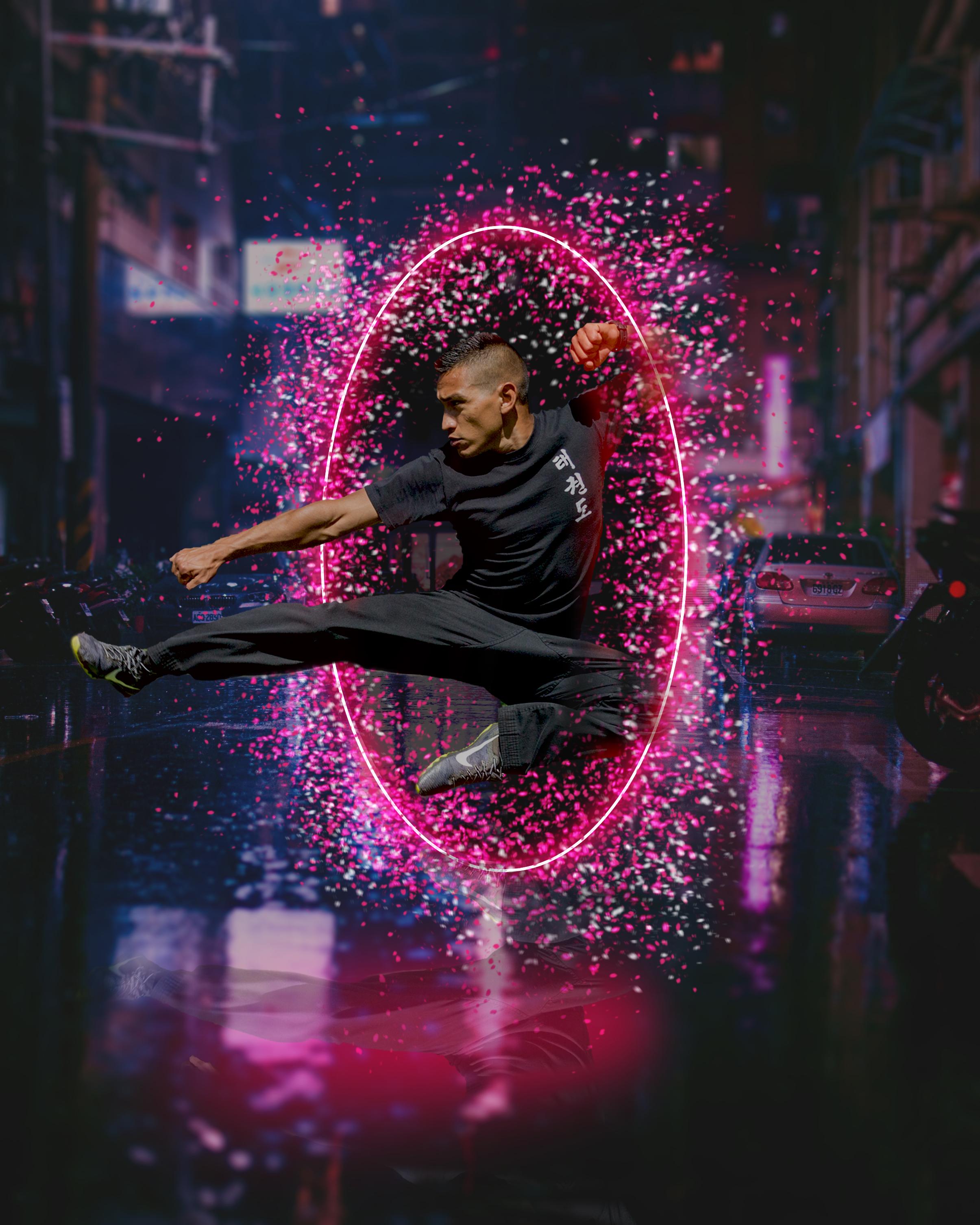 Javier Portal CIRCLE 01