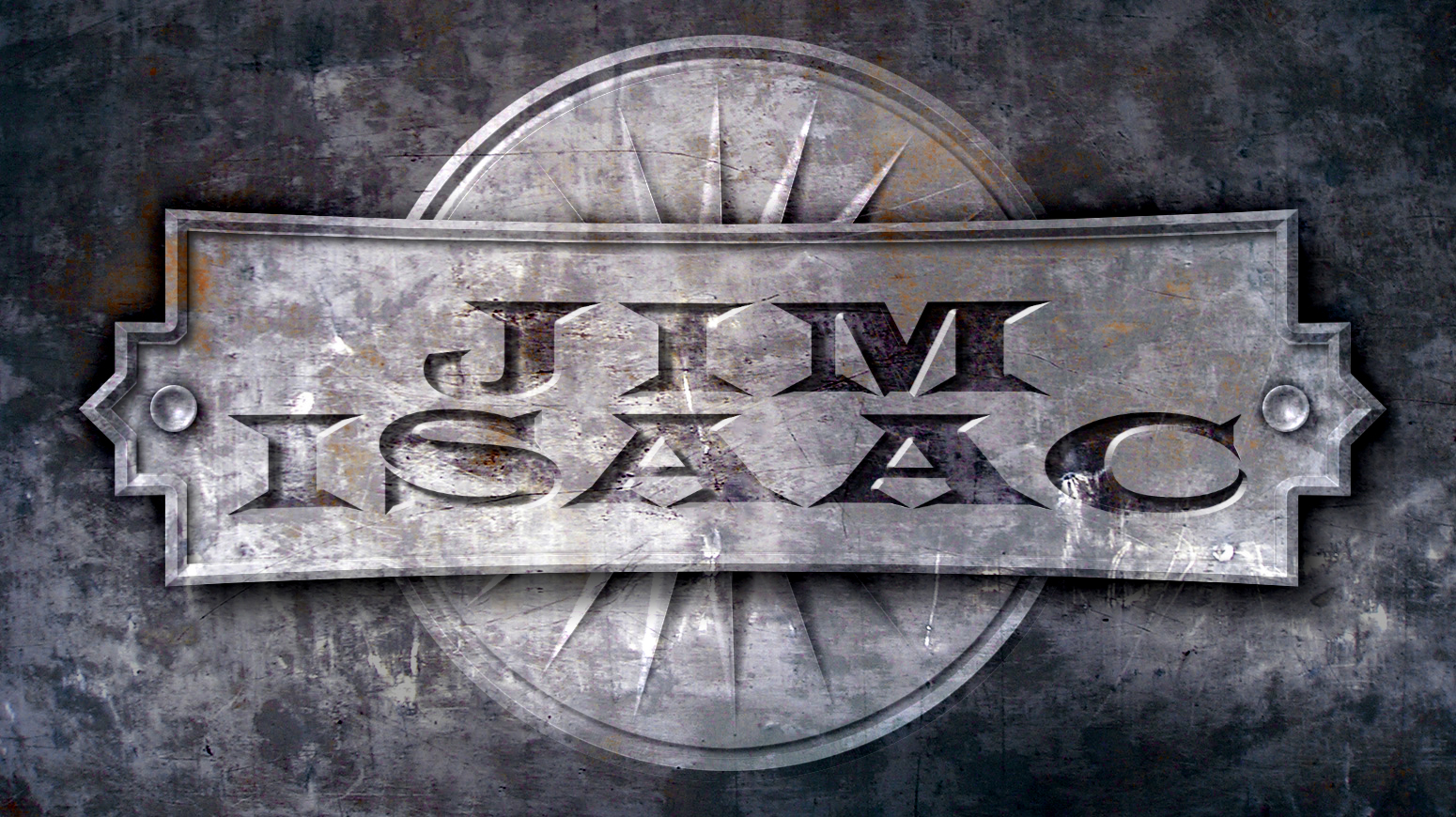 Iron Jim Isaac