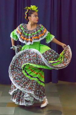 Latina Dancer 2