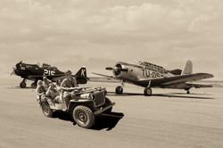 Pilots 2 Warbirds