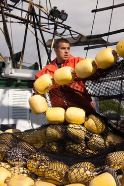San Pedro Fisherman