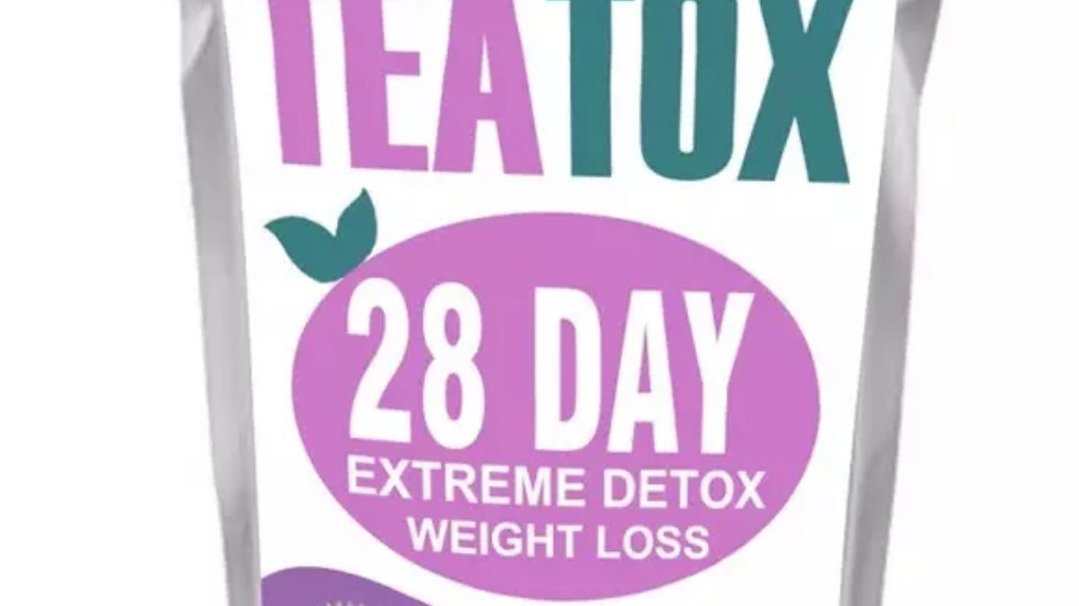 28day Tea Tox